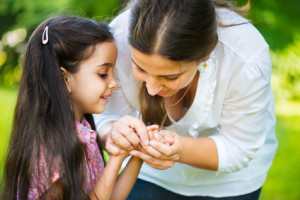 Increasing Interaction with Children with Multisystem Developmental Disorder
