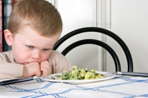 Improving Picky Eating by Changing Adult Behavior