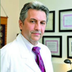Tad Sztykowski MD