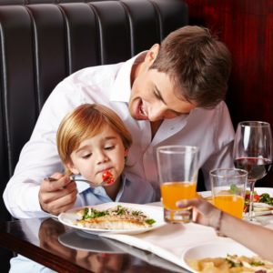 Getting Good Supplements into Picky Eaters